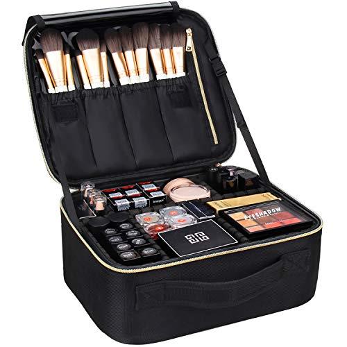 MONSTINA Makeup Case