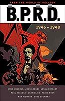 B.P.R.D.: 1946-1948 (B.p.r.d. 1946-1948)