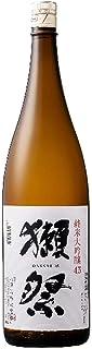 獺祭 だっさい 純米大吟醸 45 1800ml 4本 山口県 旭酒造 日本酒