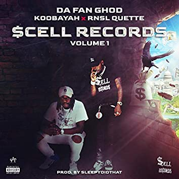 Scell Records