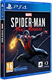 Marvel's Spider-Man Miles Morales (PS4) [USA]