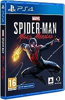 Marvel's Spider-Man: Miles Morales (PS4) (輸入版)