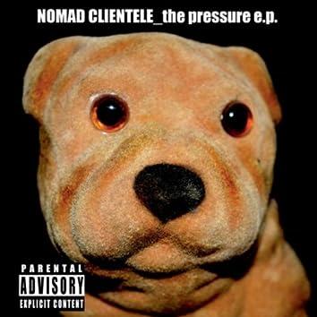 The Pressure E.P.