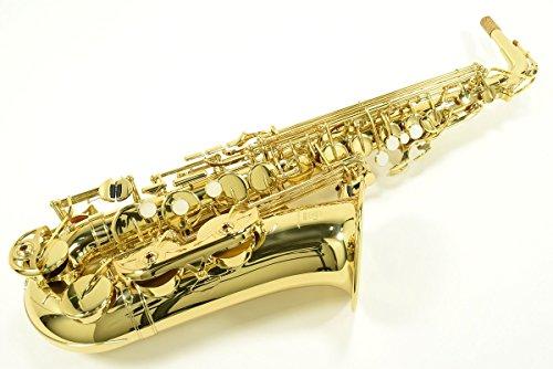 Yamaha YAS-380 Alto Saxofoon