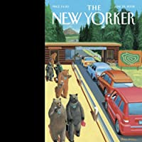 The New Yorker, June 23, 2008 (Peter J. Boyer, John Seabrook, George Saunders)'s image