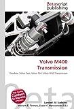 Volvo M400 Transmission: Gearbox, Volvo Cars, Volvo 164, Volvo M40 Transmission