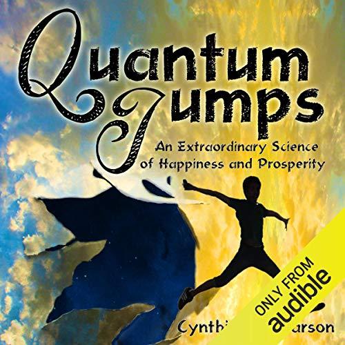 Quantum Jumps Titelbild