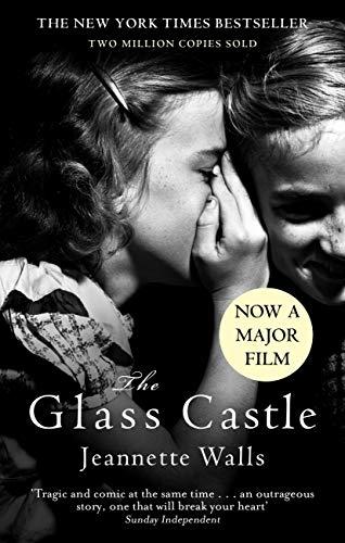 The Glass Castle: A Memoir by [Jeannette Walls]