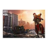 Revenant Apex Legends Hintergrund Videospiel-Poster 83