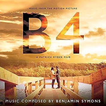 B4 (Original Motion Picture Soundtrack)