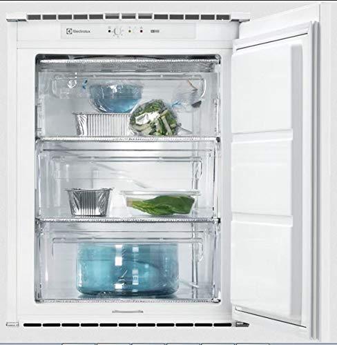 Congelatore Verticale Cassetti, A+