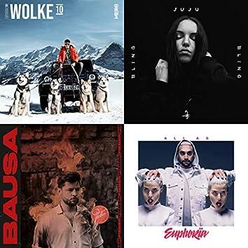 Feelgood Deutscher Hip-Hop & Rap