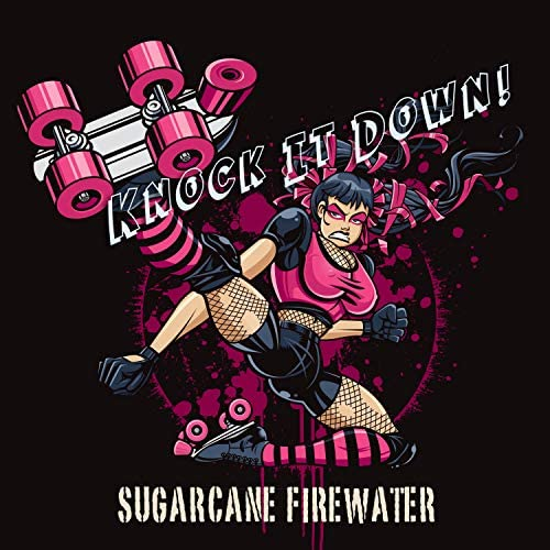 Sugarcane Firewater