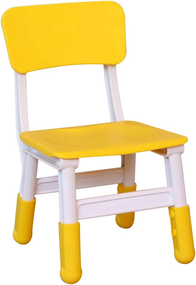 Milisome World Kids Table and 2 Chair Set Plastic Table Furniture for Children Toddler Creation Activity Desk for Playing Studying in Bedroom Playroom Kindergarten