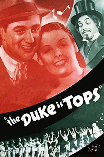Duke Is Tops