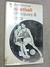 Basketball: techniques and tactics
