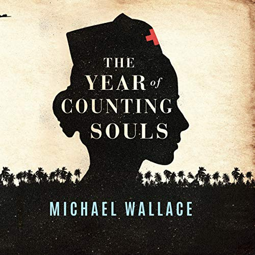 The Year of Counting Souls  By  cover art