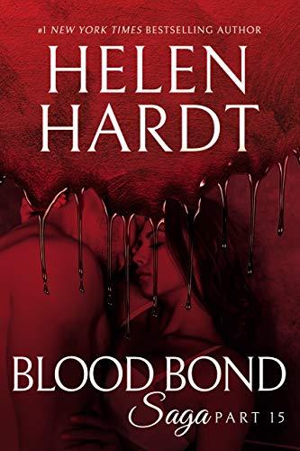 Blood Bond: 15 (Blood Bond Saga)