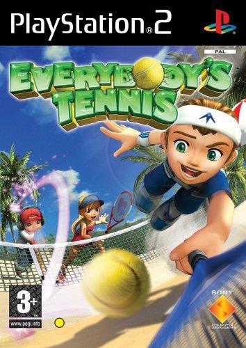 Everybody's Tennis [UK Import]
