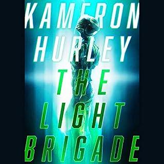 The Light Brigade cover art