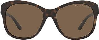 Ralph Lauren womens RL8190Q Sunglasses