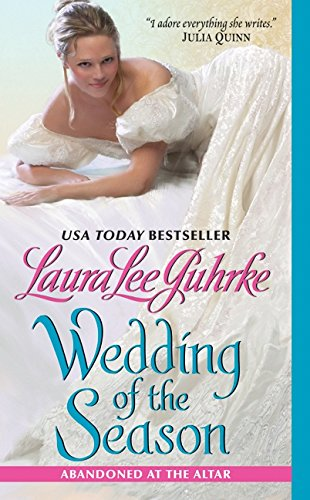 Image of Wedding of the Season: Abandoned at the Altar (The Abandoned At The Altar Series)