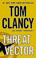 Threat Vector (A Jack Ryan Novel)