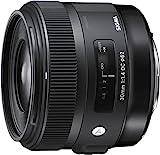 単焦点レンズ Art 30mm F1.4 DC HSM ニコン用 APS-C専用 301552