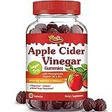 Neaft Apple Cider Vinegar Gummies with The Mother,...