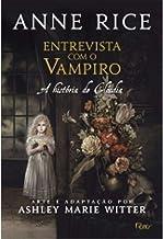 Entrevista com o vampiro em quadrinhos - A história de Claudia