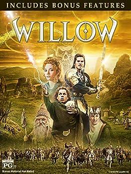 Willow (1988) with Bonus Features (Digital HD Film)