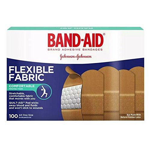 Band-AID Flexible Fabric Adhesive B…
