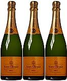 Veuve Clicquot Ponsardin Yellow Label Brut Non Vintage Champagne