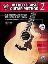 Alfred's Basic Guitar Method Book 2 (Revised Edition) (Alfred's Basic Guitar Library)