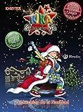 Kika Superbruja y el hechizo de la Navidad (EDICIÓN ESPECIAL)...