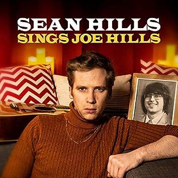 Sean Hills Sings Joe Hills