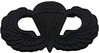 army airborne pin