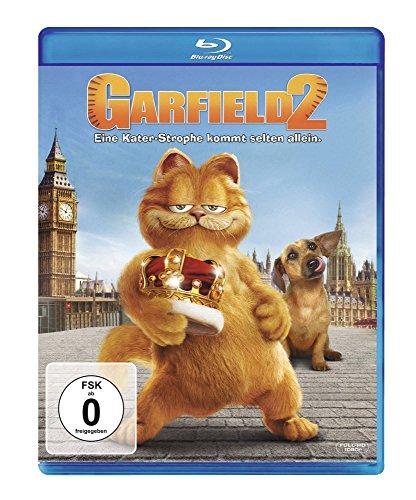 Garfield 2 [Blu-ray]