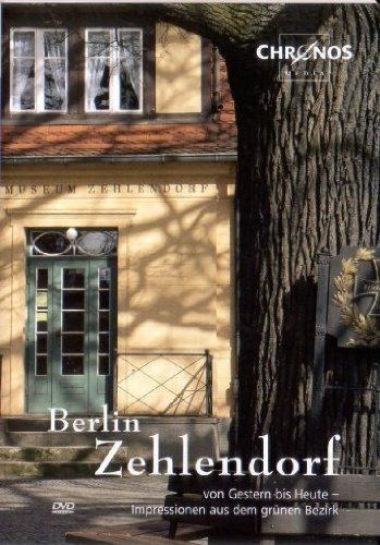 Berlin Edition. Zehlendorf