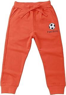 HOSD otoño Ropa para niños nuevos Pantalones para niños y niñas Pantalones Casuales para niños pequeños en los Pantalones ...