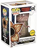 FunKo Pop! TV Stranger Things Demogorgon Closed Face Chase Variant Vinyl Figure...