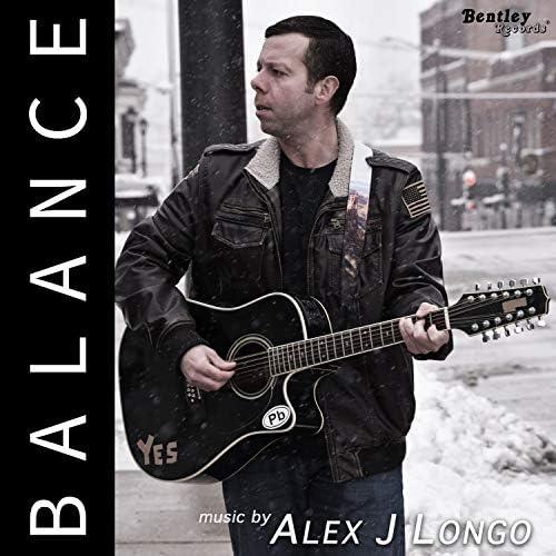 Alex J Longo