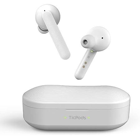 Mobvoi Ticpods Free Sind Drahtlose Bluetooth In Ear Elektronik