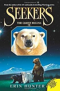 The Quest Begins (Seekers #1)