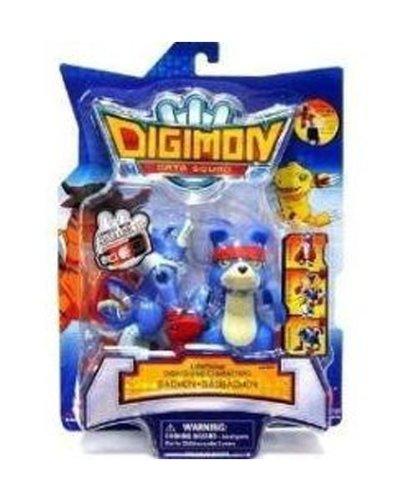 BANDAI Digimon Digital Monsters- 3.5