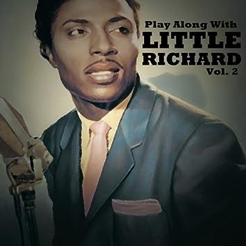 Pray Along with Little Richard, Vol. 2