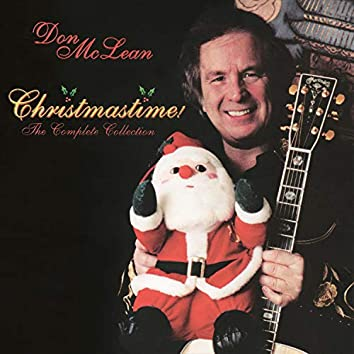 Christmastime! The Complete Collection