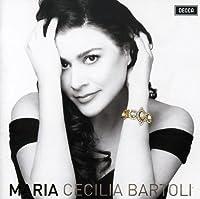 Cecilia Bartoli: Maria by VARIOUS ARTISTS (2008-03-28)