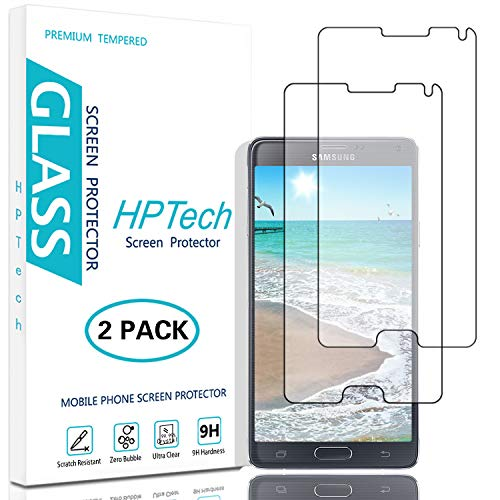 HPTech Galaxy Note 4 Screen Protector -...