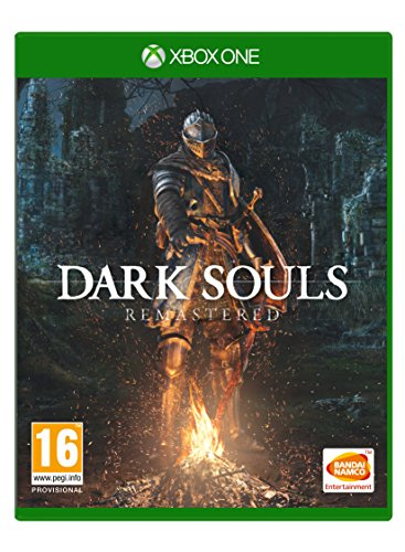 Dark Souls Remastered - Xbox One [Importación inglesa]